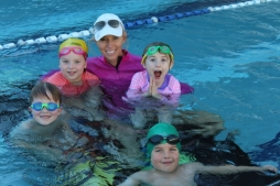 Georgie Parkes Swim School